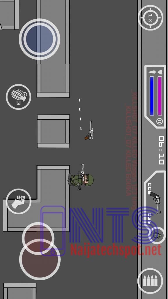 1 Screenshot 20191130 072942 - Mini Militia Apk Mod Unlimited Ammo And Nitro (Pro Pack)