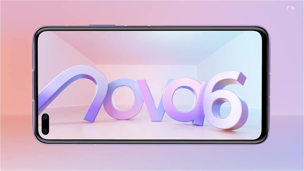 1 maxresdefault - Huawei Nova 6 Price and Full Reviews