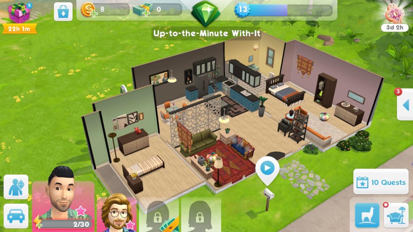 eo552okc3df21 - The Sims Mobile Apk Mod V18.0.0.82502 (Unlimited Money/Simoleons)