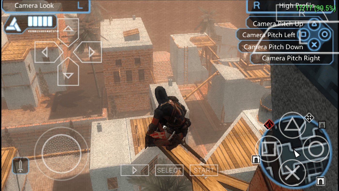 Screenshot 20180727 152336 - PPSSPP Games Highly Compressed (Top 35 Games)