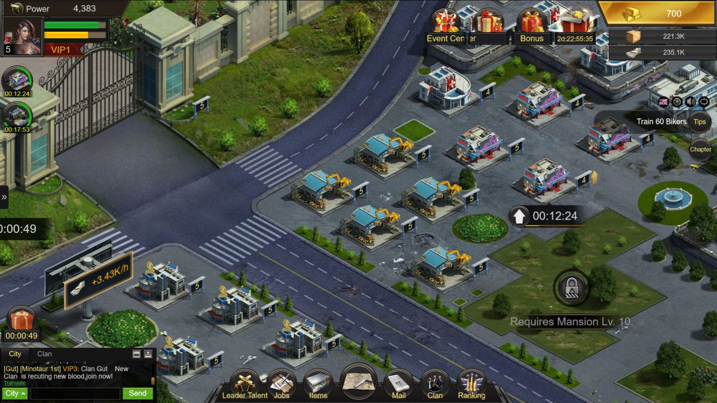 46259 - Mafia City Mod Apk - How To Get Unlimited Resources & Money