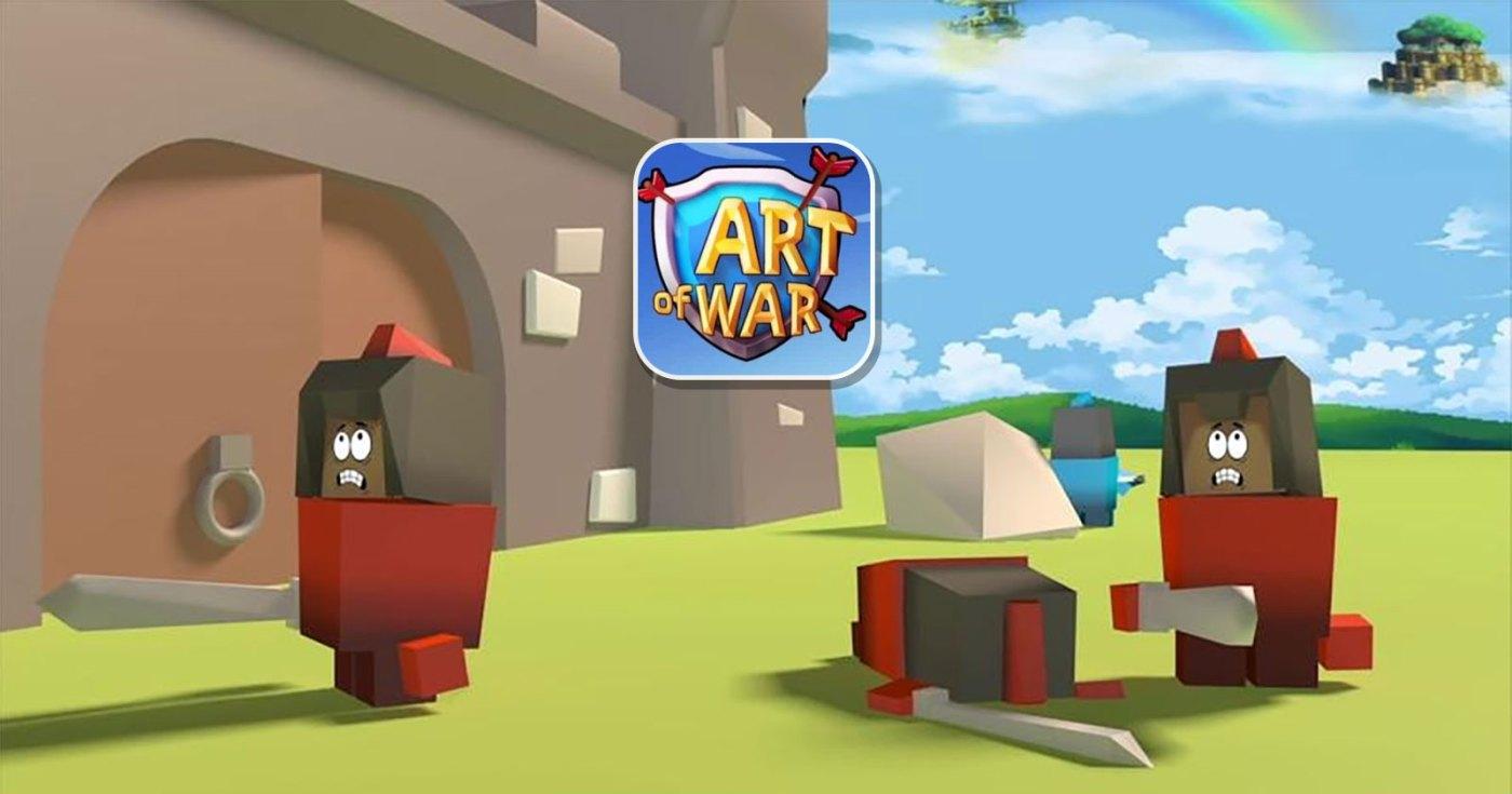 Art of War Legions Mod Apk - Art Of War Legions Mod Apk V2.8.5 (Unlimited Money)