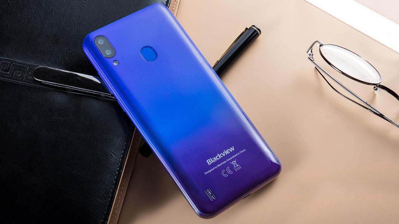 blackview a60 pro offerta coupon aliexpress 2 - Best Phones under 50000 Naira In Nigeria (2020)