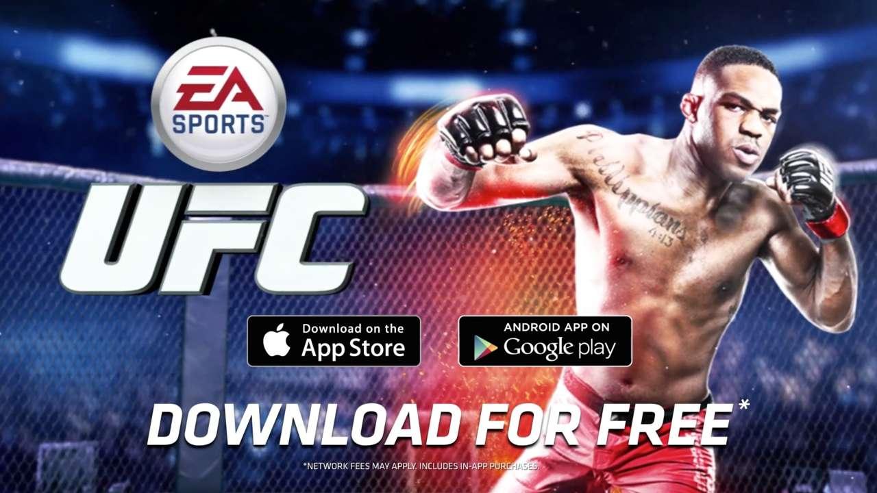 2851240 trailer ufc mobile 20150421 - UFC Mod APk + Obb Data Files (Unlimited Gold/Unlocked)