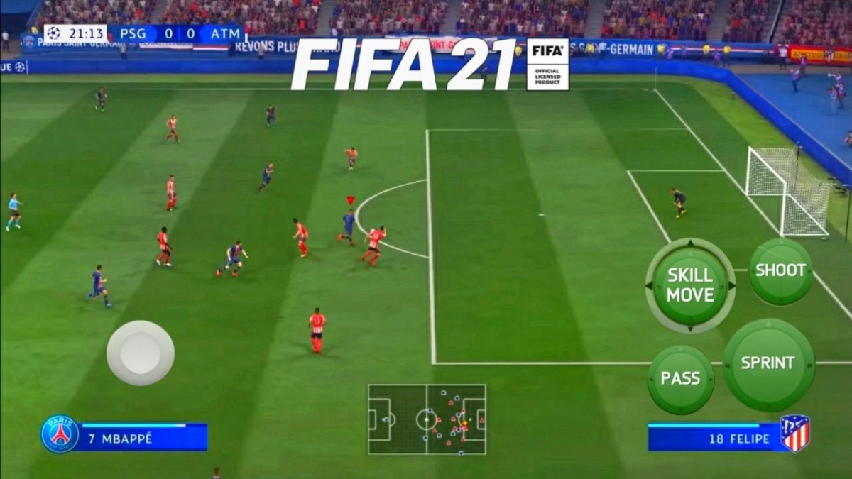 2 maxresdefault - FIFA 21 MOD APK AND OBB DATA FILES (WORKS OFFLINE)