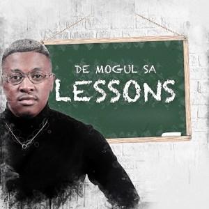DOWNLOAD De Mogul SA Lessons Album