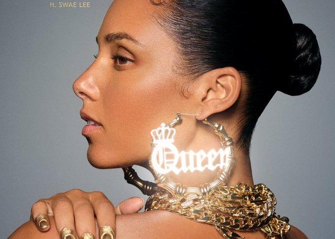 Alicia Keys Ft. Swae Lee - LALA (Unlocked) Mp3