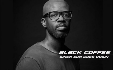 BLACK COFFEE – When the sun goes down mix MP3 Download