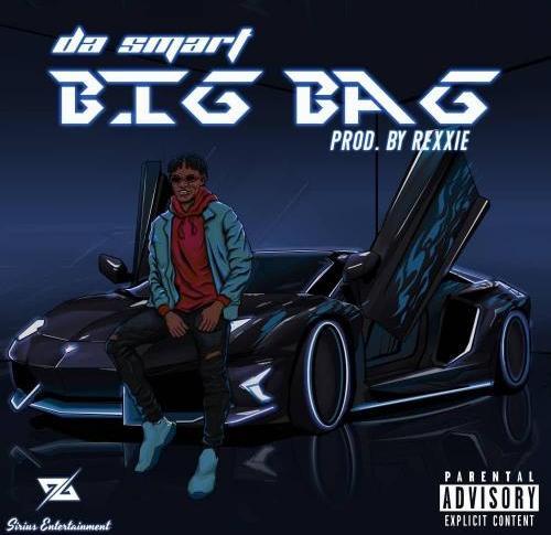 Dasmart - Big Bag (Prod. by Rexxie)