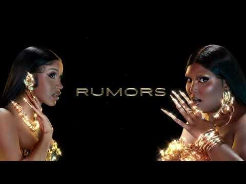 Lizzo - Rumors feat. Cardi B mp3 download