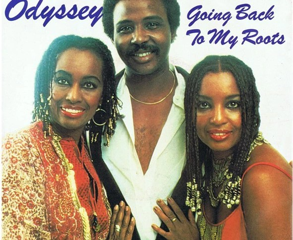 Odyssey – Going Back To My Roots (1981, Vinyl) - Discogs