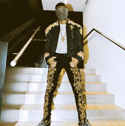 BOOM! See How Much Wizkid Collect For A Show In Nigeria and International