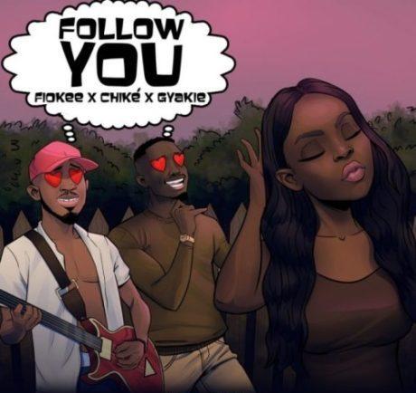 Fiokee Follow You AUDIO DOWNLOAD
