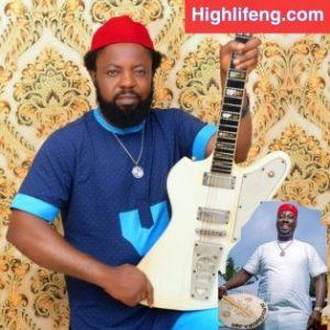 Download Music Mp3:- Oliver Nayoka - Obi Cubana Special