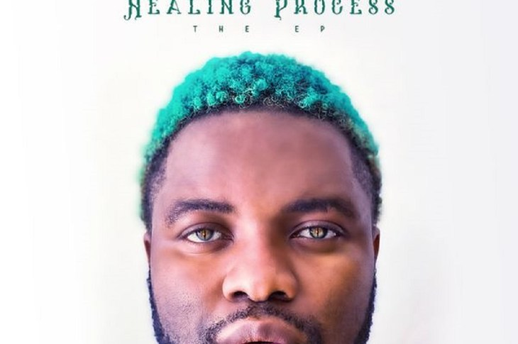 Skales Healing Process EP