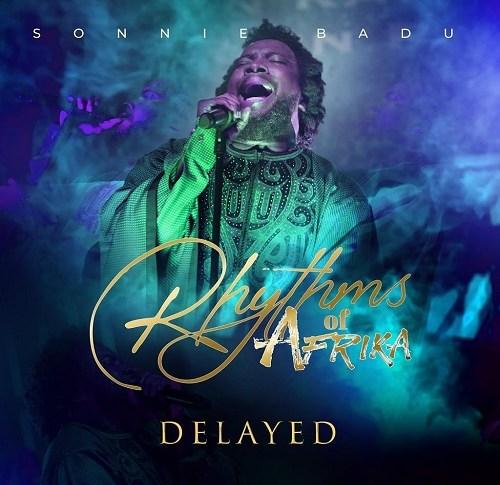 Sonnie Badu - Rhythms Of Afrika (Live In Atlanta) Album Zip Download 2021.