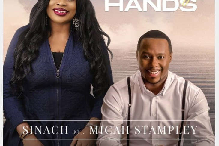 With My hands by Sinach Ft. Micah Stampley Mp3 Lyrics