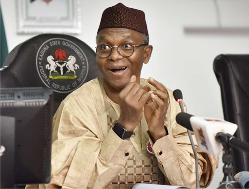 El-Rufai urges FG to declare bandits as terrorists - 1st for Credible News