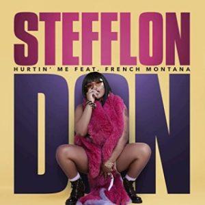 Stefflon Don - Hurtin Me ft French Montana (MP3 Download)