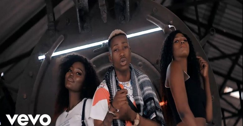 lil frosh davido video