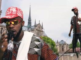 broda shaggi bolanle video