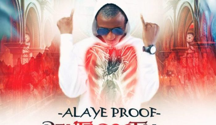 alaye proof laugh about it