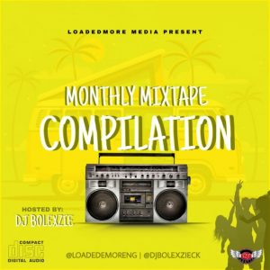 loadedmore monthly mixtape