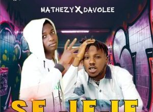mathezy ft davolee se jeje