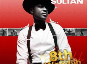 Sound Sultan Hustle