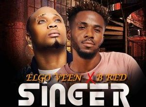 Elgo Veen ft B Red Singer