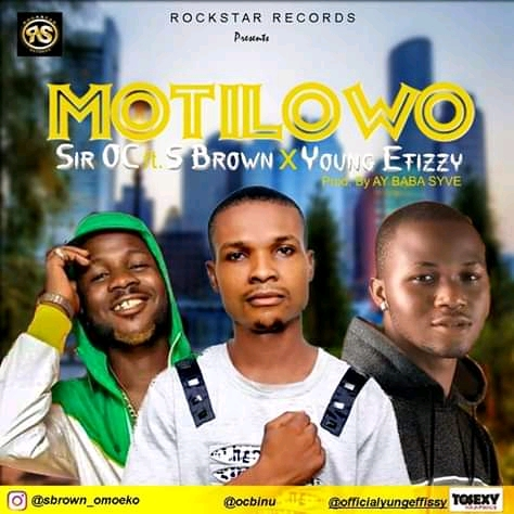 Sir Oc Ft S Brown & Young Efizzy Motilowo