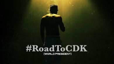 Zlatan Road To CDK