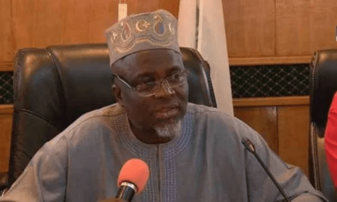did jamb suspend 2021 results