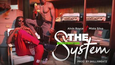 ALvin Royce The System