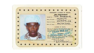 Photo of Tyler, The Creator – Rise