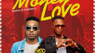 Photo of Kriskelly Ft. SugarBoi – Money Love
