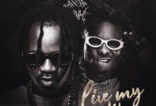Photo of Hefe The Last King Ft. Terry Apala – Live My Life