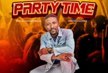 Photo of Tuci Ice Ft. Randy Rik & Dyce – Party Time