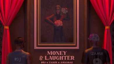 Photo of BOJ – Money and Laughter ft. Zamir, Amaarae
