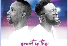 Photo of Abolade Chrystal Ft. Mike Abdul – Great Is Thy Faithfulness