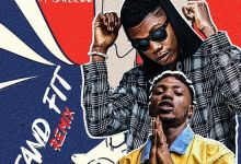 Photo of Flykid Ft. Davolee – Stand Fit (Remix)