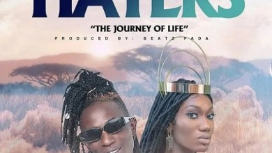 Photo of Patapaa – Haters Ft. Wendy Shay, Twicy