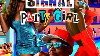 Photo of Busy Signal – Party Girl