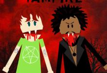 Photo of Payday – Vampire Ft. Danny Brown