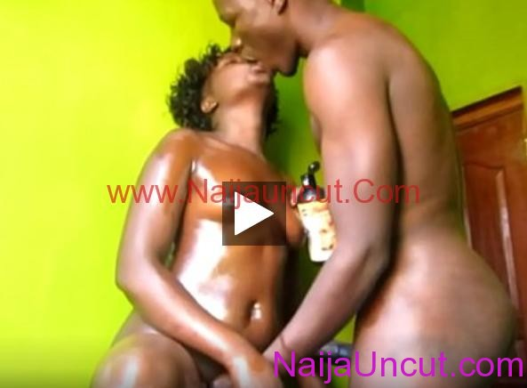 Video- Benin Guy Fucking Calabar Lady With Pleasure