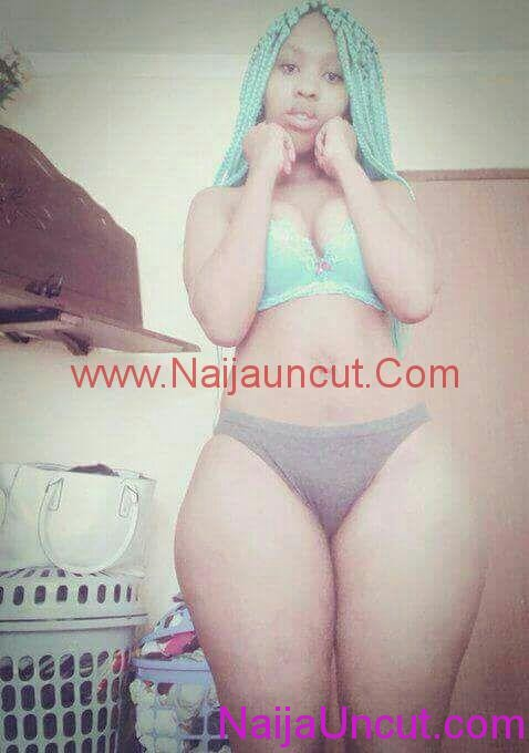VIDEO- Lautech Female Student Goes Naked For Rich Guy She Just Met