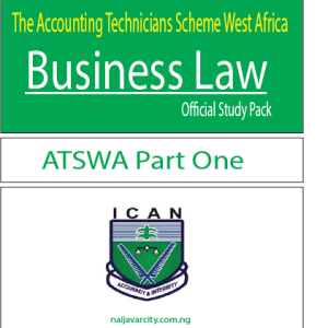 Business Law ATSWA1