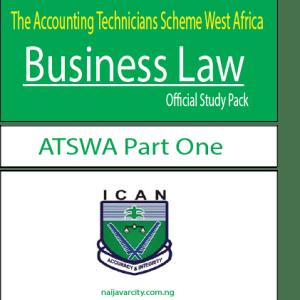 Business Law ATSWA1