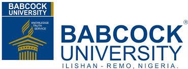 Babcock University Postgraduate Application Form