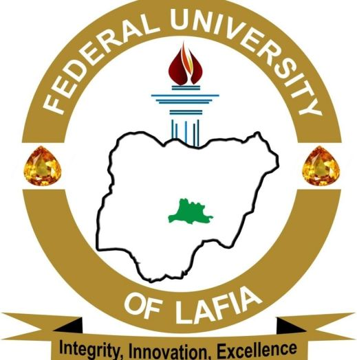 Federal University of Lafia Admissions into Part-Time